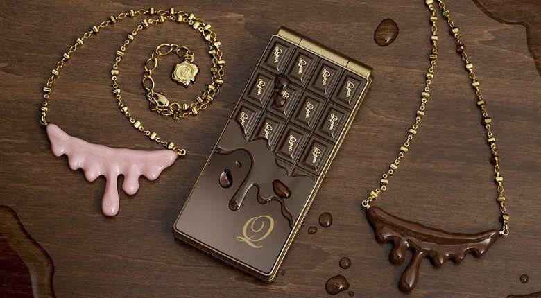 itchocolate尺码_诺基亚用巧克力进行3d打印-搜狐 it