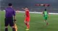 视频-国安鲁能黄牌满天飞 七黄一红比赛难连贯
