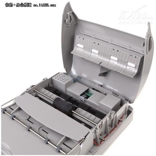 中晶filescan 1520