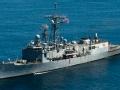 中国军情 台军欲用佩里级护卫舰抵挡大陆四个月