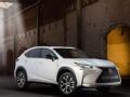 2014北京车展原创视频:雷克萨斯NX 200t