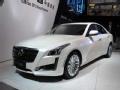 2014北京车展原创视频:全新凯迪拉克CTS
