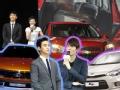 2014北京车展:车展零距离全明星篇(二)