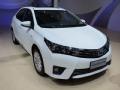 2014北京车展原创视频:全新丰田 卡罗拉