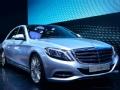 2014北京车展原创视频:全新款奔驰S600L
