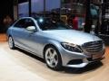 2014北京车展原创视频:全新北京奔驰C级
