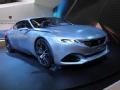 2014北京车展原创视频:标致Exalt概念车