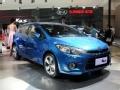 2014北京车展原创视频:东风悦达起亚K3s