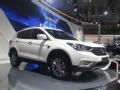 2014北京车展原创视频:东风风神AX7发布