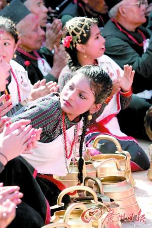 尼泊尔是热门的旅游目的地。