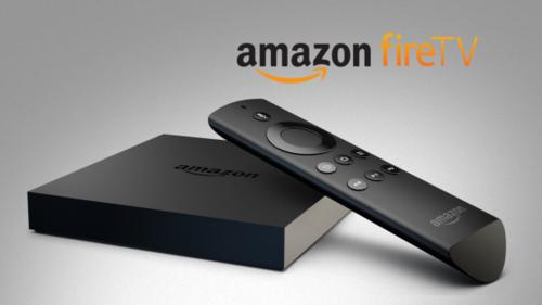亚马逊Fire电视盒是否能赢得市场竞争?