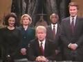 《周六夜现场片花》S24E12 克林顿总统