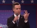 《周六夜现场片花》S38E05 市政厅辩论 奥巴马VS罗姆尼