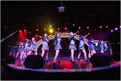 九老师回述职之殇今夏SNH48总v老师将至小学年轮选秀音乐图片