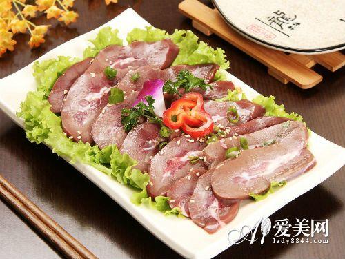 3、吃太多肉
