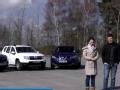 [海外试驾]最佳四轮驱动车评测 中文翻译