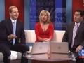《周六夜现场片花》恶搞福克斯新闻台节目 政治段子后起之秀
