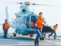 中国海军成立65周年 武器装备发展迅猛
