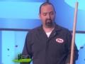 《艾伦秀第11季片花》S11E141 艾伦为清洁工颁奖撒纸引不满