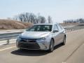 [海外新车]外观改动明显 2015丰田凯美瑞