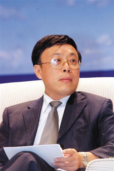 广州日报社原社长戴玉庆被控受贿罪,他否认控方多数指控。 图/CFP