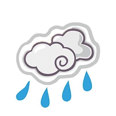 天气预报(组图)