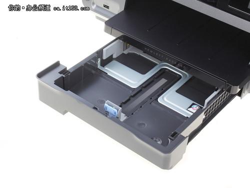 惠普一体机卡纸_商用打印全新选择 惠普8620一体机测试-搜狐滚动