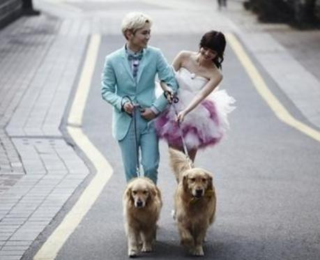 我们结婚了世界版第二季20140426预告:甜蜜婚