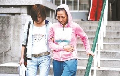 演员马羚的妈妈_马羚_马玲_演员马羚-生活资讯网