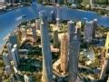 超级工程——上海中心大厦