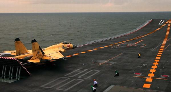 外媒 日本f 35是中国航母克星 可率先发现歼20