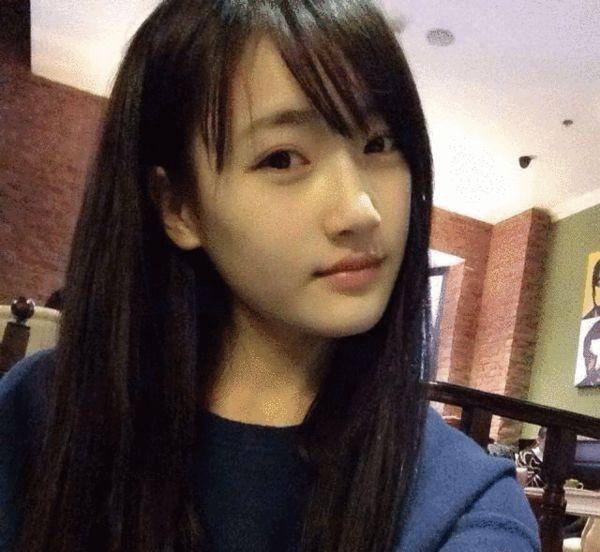 17岁高中生夺冠走红优秀采访高中图片
