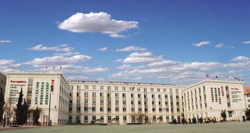 枫叶国际学校的十大特色