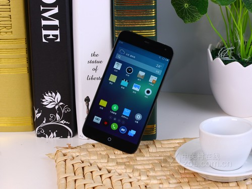 最好用的智能八核 魅族MX3亚马逊有现货