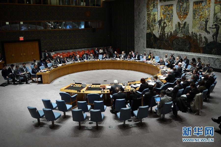 联合国称致力于使乌克兰问题重回外交解决道路