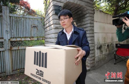 原标题:韩国沉船正式船长曾警告船身平衡问题 公司不理