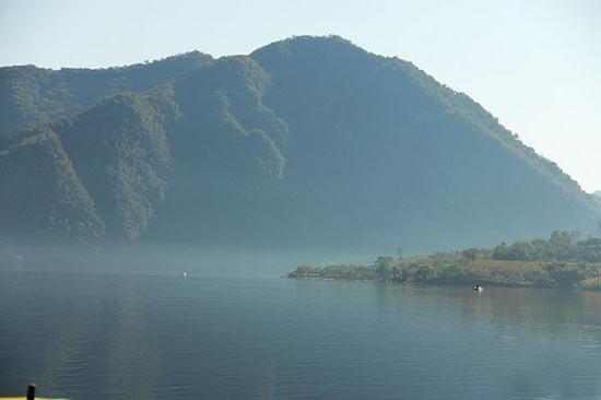 五一小长假辽宁省内短途自驾游-好水攻略