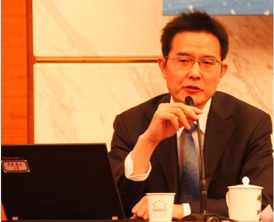 中国税务报社长郭晓林先生图片