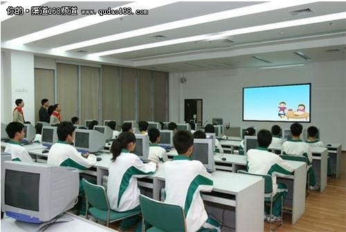 多媒体教学_kfw凯浮蛙精心打造 多媒体教学系统