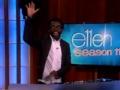 《艾伦秀第11季片花》S11E145 奇葩短信软件雷人纠错字