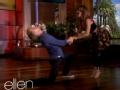 《艾伦秀第11季片花》S11E145 艾米带假肢大秀精湛舞技