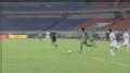 进球视频-拉蒙不停球低射远角入网 绿城2-0泰达