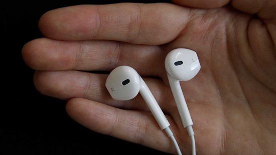 苹果下代耳机或可监测心率 将与iOS 8一同发布