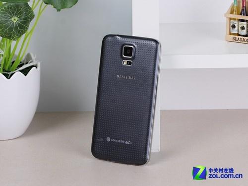三防新机 三星Galaxy S5亚马逊特价促销