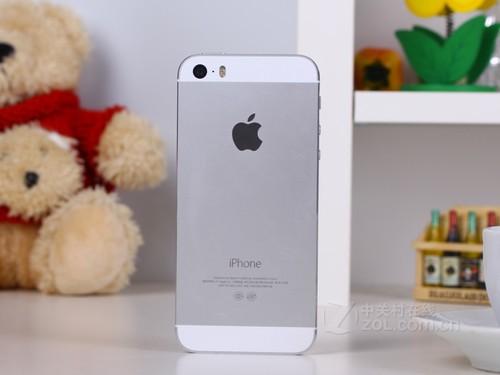 值得关注 16GB苹果iPhone5s已降至4600