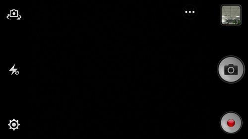 IMX214镜头F2.0光圈 OPPO R1S拍照体验第3张图