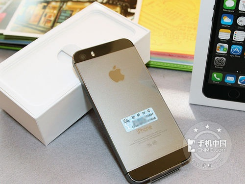 iOS系统最强旗舰机 港版iPhone 5s触底