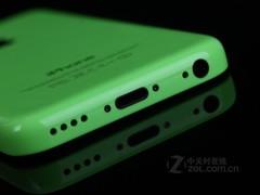 真的廉价了 16GB苹果iPhone 5c售价低迷