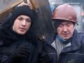 乌克兰两城市相继爆发流血冲突