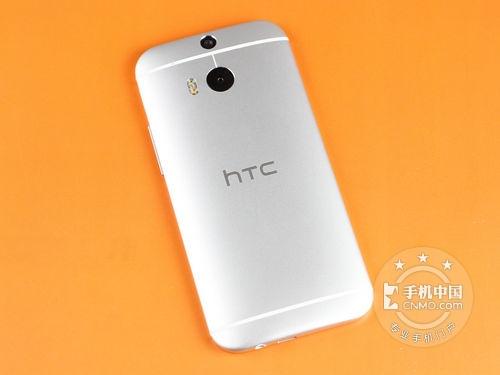 5.0英寸骁龙801双镜头 HTC M8仅3350元